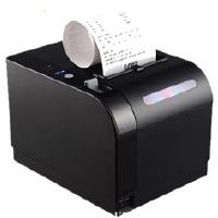 MINIPRINTER TERMICA BLACKECCO BE301 ELEGANTE USB/ SERIAL/ ETHERNET AUTOCORTADOR 250MM/S 80MM