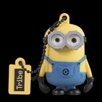 MEMORIA USB MANHATTAN 16 GB - MINIONS BOB