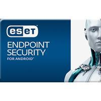 ESET ENDPOINT SECURITY, 2 AÑOS, 50-99 USR, LIC ELECTRONICO GOB/EDU