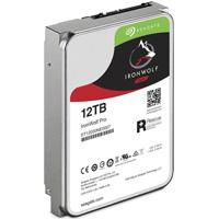 DD INTERNO SEAGATE IRONWOLF PRO 3.5 12TB SATA3 6GB / S 7200RPM 64MB 24X7 HOT-PLUG P / NAS 1-16 BAHIA