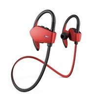 AUDIFONOS BLUETOOTH ENERGY SISTEM SPORT 1 COLOR RED CON MICROFONO INCLUIDO