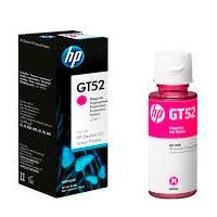 BOTELLA TINTA CONTINUA HP GT52 MAGENTA 70 ML HASTA 8000 PAGINAS M0H55AL HP M0H55AL