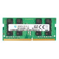 MEMORIA RAM HP 8GB DDR4 2400MHZ SODIMM