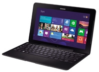 SAMSUNG XE700T1C CORE I5 3337U 1.8 GHZ / 4 GB / 128 SSD /11.6 LED FHD / WINDOWS 8 64 BITS