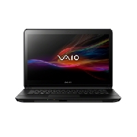 VAIO FIT E SVF14215CLB INTEL CORE I5 1.80 GHZ/ 6 GB/ 1000GB/ REP Y GRAB DVD/ WIN 8 SINGLE LENGUAGE