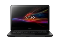 SONY VAIO FIT E SVF15215CLB INTEL CORE I5 1.8 GHZ/ 6GB/ 750GB/ REP Y GRAB DVD/ WIN 8 SINGLE LENGUAGE