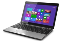 SATELLITE INTEL CORE I3-3120M 2.5GHZ/4GB/500GB/DVD/14 TOUCH/WIFI-BT/W8SL/PSCD2M-00FTM1