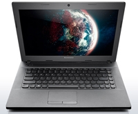 IDEAPAD G400 NEGRA / WINDOWS 8.1 / CORE I3 3110M 2.40GHZ/4GB/1TB/DVD/WIFI/HDMI/14INLED