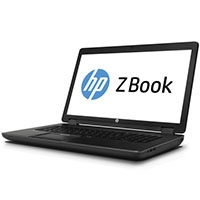 HP MOBILE WORKSTATION ZBOOK 15 CORE CORE I7/8GB RAM/500GB DISCO/LCD 15.6 LED FHD/WEBCAM/GFX K610M/W