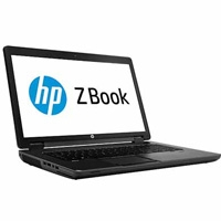 HP ZBOOK 17 MOBILE WORKSTATION CORE I7/8GB RAM/500GB DISCO/LCD 17.3 LED HD/WEBCAM/GFX K610M/WIN 7-8