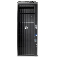 HP WORKSTATION Z620 XEON E5-1607 3.0/4GB RAM/1TB DISCO/TARJETA QUADRO K2000 2GB/WIN 8-7