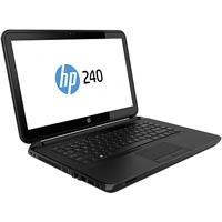 HP NOTEBOOK 240 G2 CORE I3-3110/1X4GB/500GB/DVDRW/HD/14.0/WIN 8 EM 64/1-1-0/ 4 CELDAS