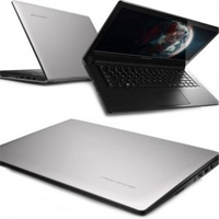 IDEAPAD S400 PLATA WINDOWS 8 EM CORE I3 3217U 1.8GHZ/4GB/500GB 5400RPM/14 TOUCH HD (1366X768)/RJ45