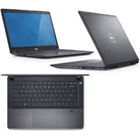 VOSTRO 5470 ULTRA PORTATIL CORE I3-4010U 1.7GHZ / 4GB / 500GB / 14 / WIN 8.1 / MCAFEE 15 MONTHS