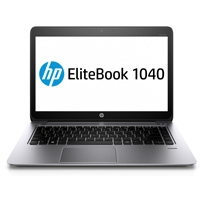HP 1040 G1 ELITEBOOK CORE I5-4200U 1.6 GHZ/1X4GB/SSD 256GB/14 LED HD/WIN 7A8 PRO 64/ 1-1-0/6 CELDAS