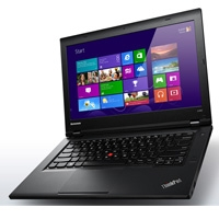 THINKPAD NOTEBOOK L440 CORE I7 4702 2.2GHZ/6GB/500GB/14/DVD/GIGABIT/CAM/6C/WIN8.1PRO64 DG WIN7 PRO64