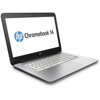 HP CHROMEBOOK CELERON 2955U 1.4GHZ/4GB/32GB/14 LED HD/CHROME OS/1-1-0/BET 4.0