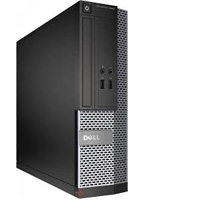OPTIPLEX 3020SFF CORE I3 4160 3.6GHZ / 4GB / 500GB / NO MONITOR / DVD+RW / WIN 7 PRO- WIN 8.1 PRO