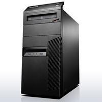 THINKCENTRE M93P TORRE CORE I7-4790 VP 3.6GHZ/8GB/1TB/VID INT/DVDRW/GIGABIT/WIN8.1 PRO64/WIN7 PRO64