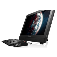 IDEACENTRE AIO S20-00 CELERON DC 2.41GHZ/ 4GB/ 500GB/ 19.5/DVD/GRAFICOS INT/HDMI/WIFI/WIN 8.1 PRO 64