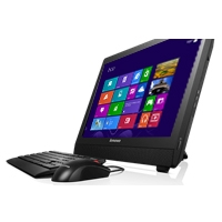 IDEACENTRE AIO S20-00 CELERON DC 2.41GHZ/ 2GB/ 500GB/ 19.5/ DVD/ GRAFICOS INT/ HDMI/ WIFI/ FREEDOS