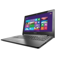 NOTEBOOK IDEAPAD G40-30 CELERON DC N2830 2.16GHZ / 2GB / 500GB/ 14 LED/ DVDRW/ WINDOWS 8.1 EM/ NEGRA