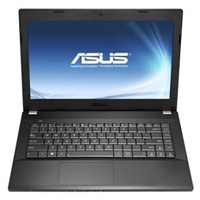 ASUS P45VA-MPRO2-P CORE I5 3210M 2.5GHZ/ 6GB DDR3/ 750GB/ 14 LED HD/ DVDRW/ WIFI BGN/ WINDOWS 8 PRO