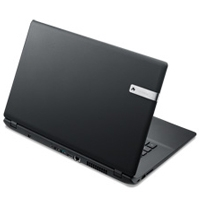 GATEWAY NE511-P2XW PENTIUM N3530 2,58GHZ QUAD 4CORE/2GB/320GB/DVD/HDMI/USB3/WIN8.1/15.6/NEGRO