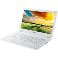 ACER V3-371-377K CORE I3-4005U DUAL CORE 1.70GHZ / 6GB / 1TB / 13.3 / WINDOWS 8.1 / BLANCO
