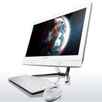 IDEACENTRE AIO C470 INTEL CELERON DUAL CORE C1.4GHZ/2GB/500GB/DVDRW/ 21.5 LED/BLANCO/FREEDOS