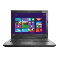 IDEAPAD G40-30 INTEL CELERON DUAL CORE N2830 2.16GHZ/ 4GB/ 1TB/ 14/ DVDRW/ WINDOWS 8.1 EM/ PLATA
