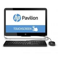 HP PAVILION 23-P110LA AIO CORE I5 4590 4G 3.0GHZ / 12GB / 2TB / 23 TOUCH / LT7-1 / WINDOWS 8.1