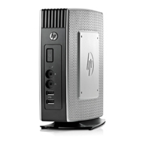 HP THIN CLIENT T620 W7 EMBEDDED STANDARD FLASH 16 GB RAM 4GB AMD RADEON HD 8280E INTEGRADO