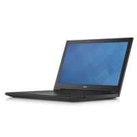 INSPIRON 15 3558 5TA GEN CORE I5-5200U UP TO 2.7GHZ / 4GB / 1TB /NO DVD / 15.6 / WINDOWS 8.1/ MCAFFE