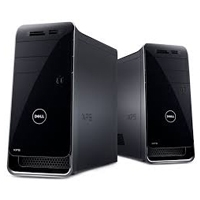 XPS 8700 DELL 4TA GEN CORE I7 4790 HASTA 4.0GHZ/16GB / 2TB / DVDRW / WINDOWS 8.1/ RADEON R9 270 2GB