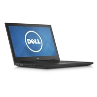 INSPIRON 15 3558 CORE I5-5200U HASTA 2.7GHZ / 4GB / 1TB /NO DVD / 15.6 / WINDOWS 8.1/ OFFICE H  AND  BU
