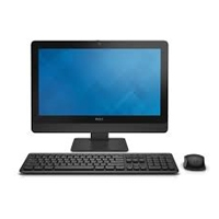 OPTIPLEX 3030 AIO TOUCH CORE I5 4590S 3.0GHZ / 4GB / 500GB / DVDRW / 19.5 / WIND 7PRO - WIND 8.1PRO