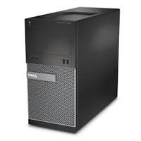 OPTIPLEX 9020MT CORE I5 4590 3.3GHZ / 4GB / 500GB / NO MONITOR / DVDRW / WINDOWS 7PRO-WINDOS 8.1PRO