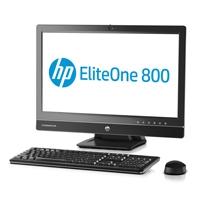HP AIO ELITE ONE 800 G1 CORE I5-4590S 3.0GHZ/ 8GB/ 1TB/ NO OPTICO/ 23 TOUCH/ WIN8.1PRO/W7PRO64/3-3-3