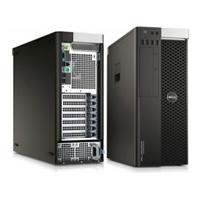 PRECISION DELL T5810 XEON E5-1620 3.5GHZ/ 8GB/ 500GB/ DVDRW/ NVIDIA QUADRO K620 2GB/ WINDOWS 7 PRO