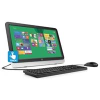 HP PAVILION 22-3015LA AIO AMD QC-A4 6210 1.8GHZ/ 4GB/ 1TB/ DVDRW/ 21.5 TOUCH/ LT3-1/ WINDOWS 8.1E