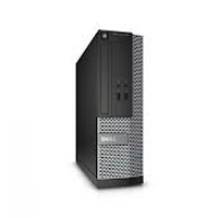 OPTIPLEX 3020SFF CORE I5 4590 3.3GHZ / 4GB / 1TB / NO MONITOR / DVDRW / WIN 7 PRO - WIN 8.1 PRO