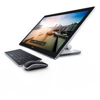 INSPIRON 24 7000 AIO CI7 6700 3.5GHZ/12GB /1TB + 32 GB MSATA /NVIDIA 940M 4GB/23.8 FHD TOUCH /WIN 10