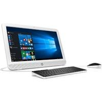 HP PAVILION 20-E111LA AIO CELERON N3050 1.6-2.1GHZ/4GB/500GB/19.45/LT3-1/DVD-RW/ WIN 10 HM/ BLANCO