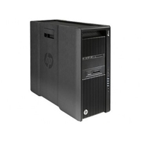 WORKSTATION HP Z840 TW XEON E5-2640 V3 2.6 GHZ/16GB/128GB SSD+2TB/NVIDIA QUADRO K2200 4GB/WIN 10PRO/