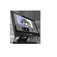 WORKSTATION HP Z1 ALL IN ONE CORE I5 3.3 GHZ/4GB/1TB /HD GRAPHICS 4600/DVD RW/WIN 10PRO/1/1/1
