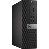 OPTIPLEX 3040SFF CORE I5 6500 HASTA 3.6GHZ / 4GB / 500GB / NO MONITOR/ NO DVD /WIN 7 PRO-WIN 10 PRO