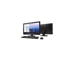 OPTIPLEX 9030 AIO CORE I5 4590S 3.0GHZ / 4GB / 500GB / DVDRW / 23.8 / WINDOWS 7 PRO - 8.1 PRO