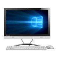 IDEA AIO C40-05 AMD A6 6310 1.8 GHZ/ 6GB/ 2TB/ 21.5 TOUCH/ DVD/ WIN 8.1/ BLANCO
