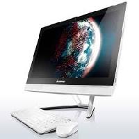 IDEA AIO 700-24ISH CORE I5 6400 2.7G /8G/ 2TB/ 23.8 TOUCH/ DVD/ WIN 10/BLANCO